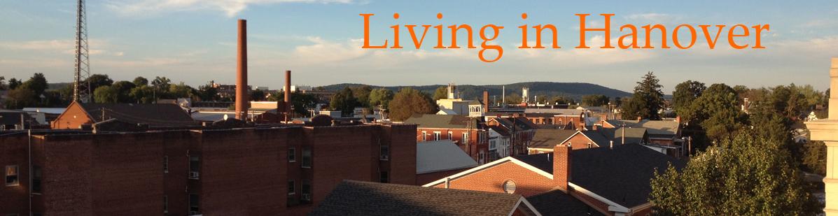Living in Hanover